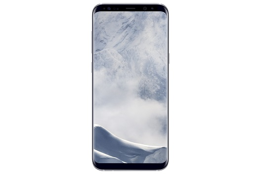 Galaxy-S8_Artic_Silver_Front
