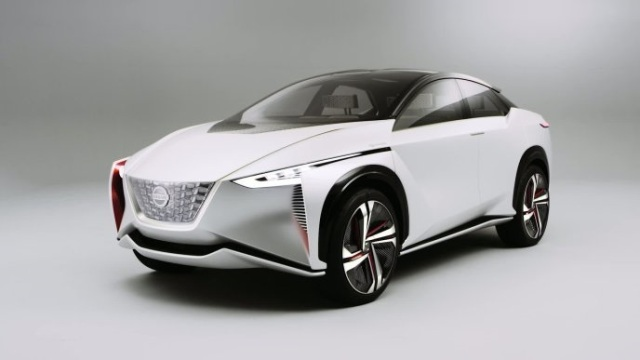 Nissan_IMx___Broll