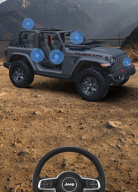 The all-new Jeep app 1