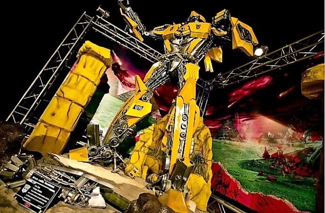 Transformer show_1