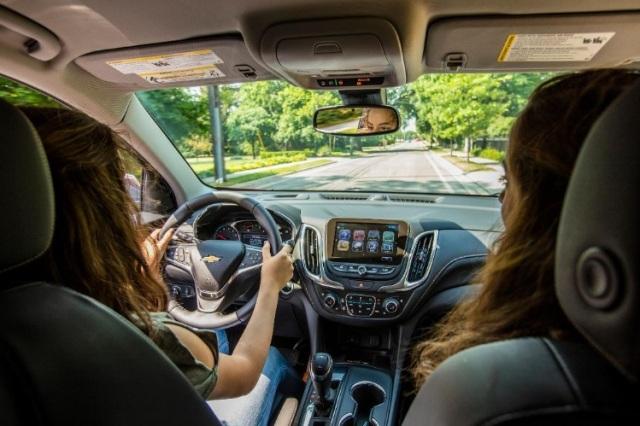 Chevrolet y ChocQuibTown