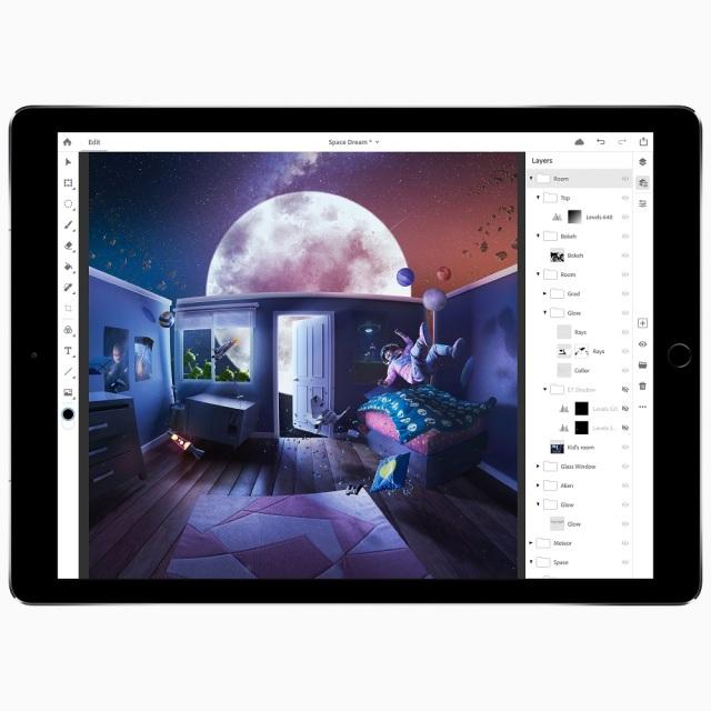 Photoshop en iPad_1
