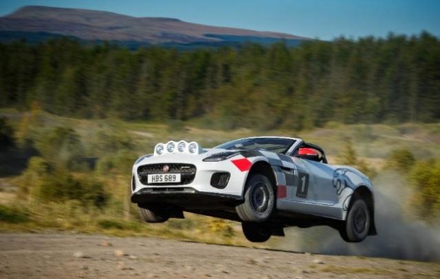 jaguar FType rally_2