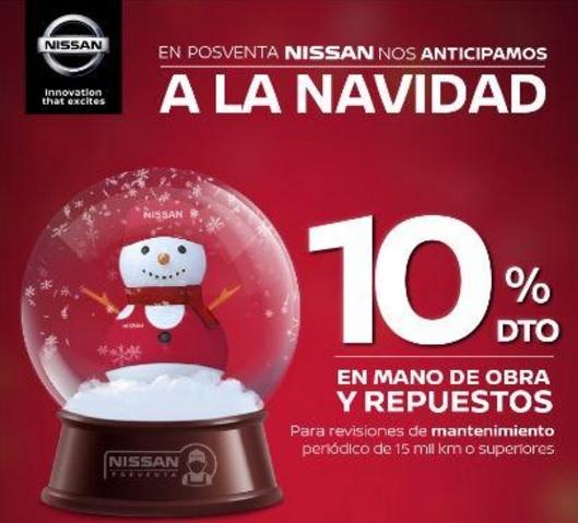 Navidad Nissan_1